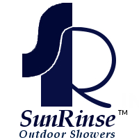 SunRinse Outdoor Showers